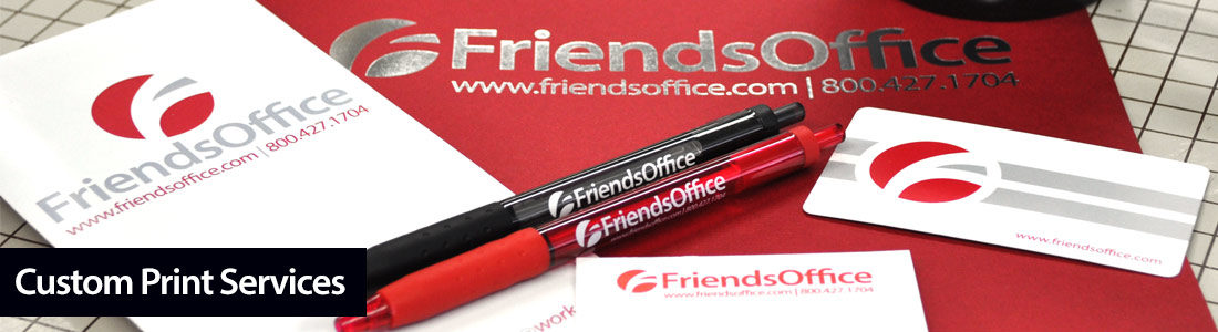 Over 35,000 Items Available For Free, Next Day Delivery Right To Your Desk!