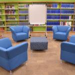 shafer-library