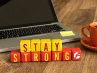 How to Stay Strong at Work: Mental Health