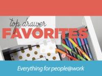 4 Top Drawer-Favorites