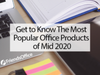 The Most Popular Office Products of Mid 2020