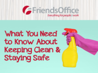 Best Products and Practices for a Clean and Safe Facility