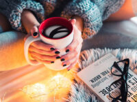 Self Care at the Holidays: Gift Yourself Some Peace of Mind