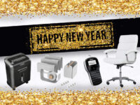 Start the New Year with Office Essentials
