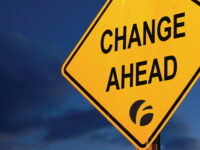 Saying Goodbye and Dealing with Change
